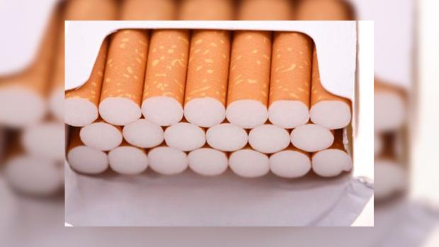 В Украине курят меньше