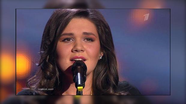 Дина Гарипова из России заняла 5-е место на Евровидении