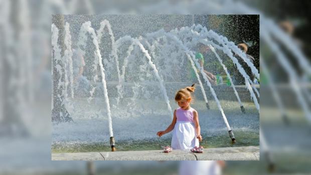 Украинцам стоит приготовится к аномальной жаре