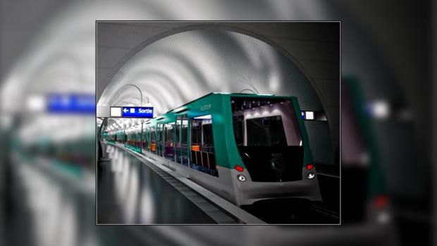 Пражское метро превратиться в место встреч для одиноких сердец