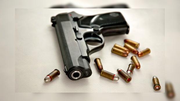 Мужчины умерли от пулевых ранений