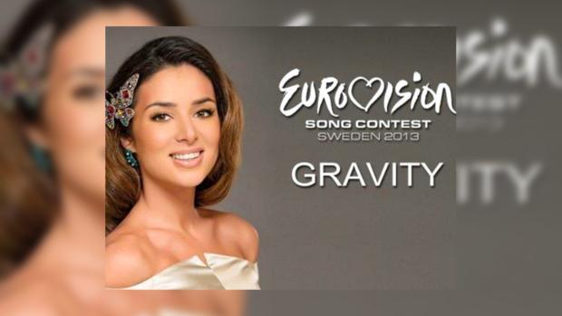 Злата Огневич принесла Украине бронзу на Евровидение-2013