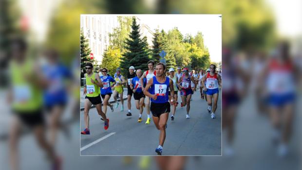 Пробег под каштанами в Киеве 26 мая улучшит здоровье и поможет другим