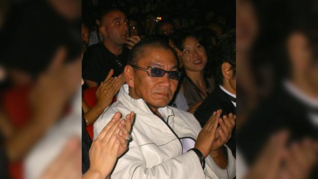 Известный японский режиссер Такаси Миикэ на конкурс представил заурядный фильм