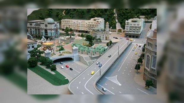Реконструкция Почтовой площади: завершается первый этап