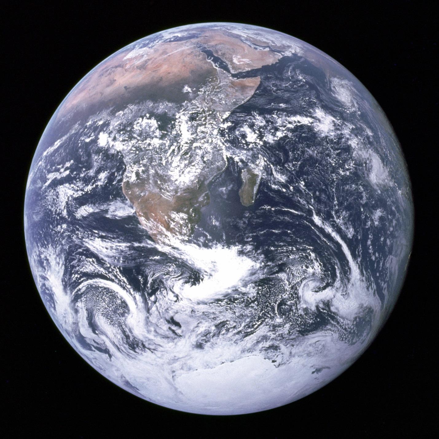 Новый проект Google поможет оценить, как изменилась наша Земля за 28 лет