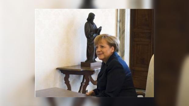 Премьер-министр Венгрии назвал Меркель нацистом