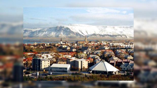 Исландия в ЕС: быть или не быть?