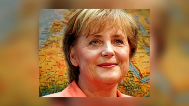 Ангела Меркель безусловно сознает свое влияние