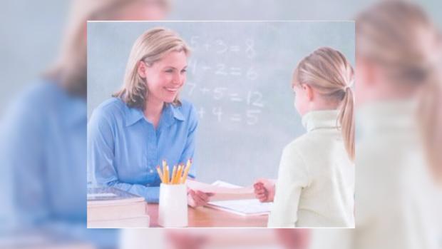 Поднять зарплаты учителям, чтобы улучшить образование