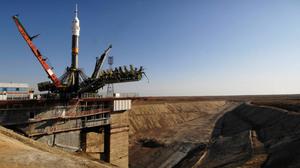 Украина принимает участие в строительстве космодрома в Бразилии