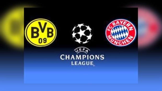 Бавария одержала победу в Лиге Чемпионов