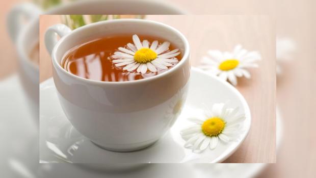 Чай из ромашки поможет больным на рак