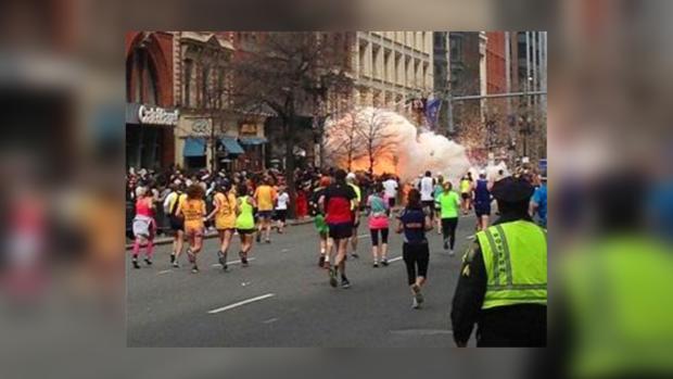 Бостонский забег «Последняя миля» закончился национальной трагедией