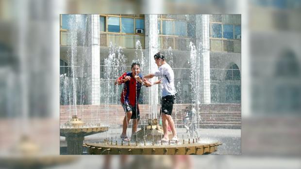 Синоптики: лето будет жарким!