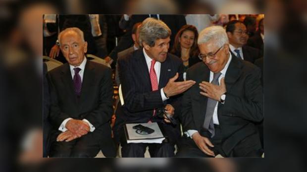 США выделит Палестине 4 млрд. долларов