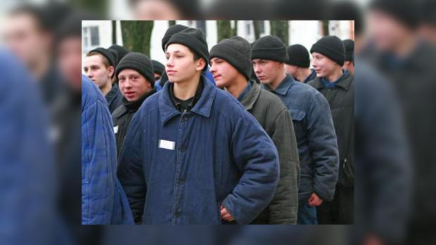 Украинские дети за решетку часто попадают из-за незначительных нарушений закона