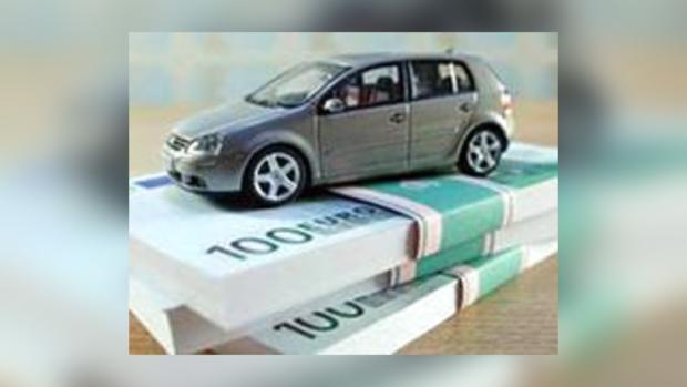 Автокредиты становятся доступнее