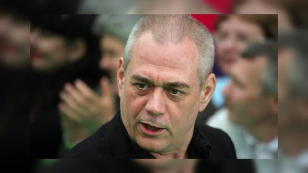 Сергей Доренко, главный редактор «РСН»