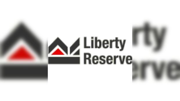 Логотип Liberty Reserve