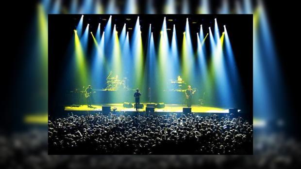 На концертах «океанов» всегда аншлаги