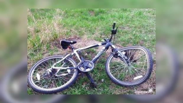 Сбитый велосипедист убил нерадивого водителя