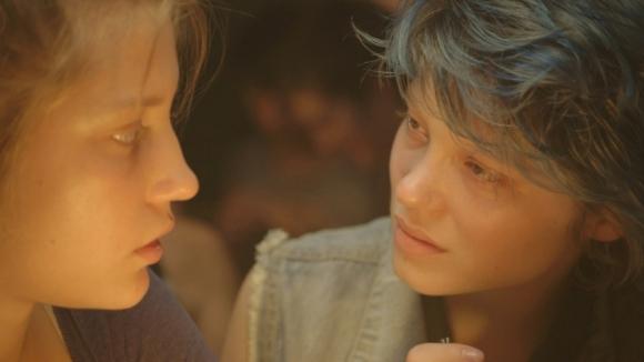 Фильм «Жизнь Адель» станет хэдлайнером Одесского кинофестиваля 2013