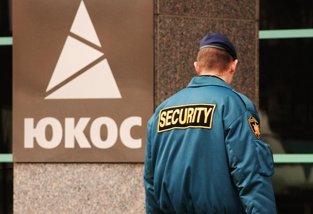 Ходорковского и Лебедева могут не выпустить и в 2014