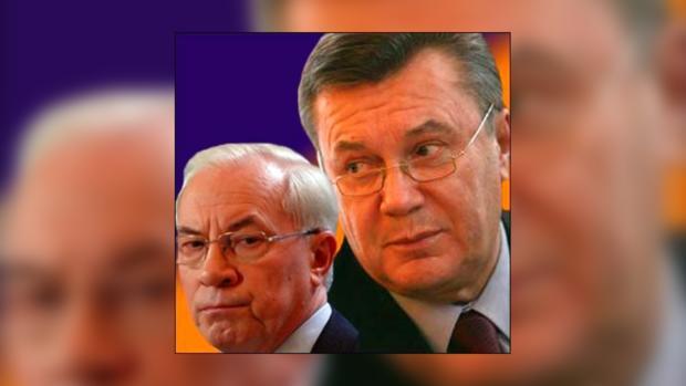 Азаров может стать президентом