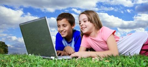 Современные дети освоили компьютерную грамоту не хуже взрослых