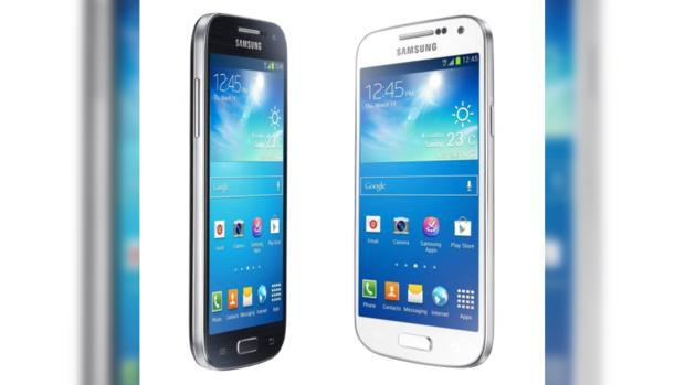 Новый смартфон Galaxy S4 mini несмотря на свои небольшие габариты очень удобен в использовании