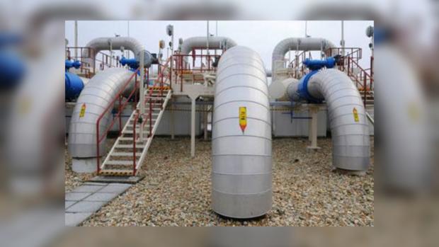 Украина сможет получать газ из Словакии дешевле, чем из России