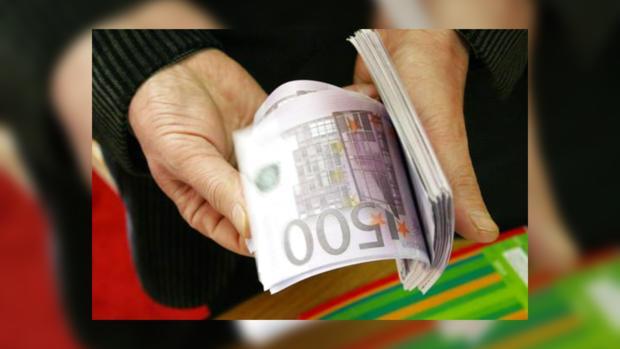 Еврокомиссия уменьшила показатели роста ВВП для еврозон