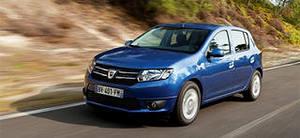 Бюджетные автоновинки вышли на украинский рынок