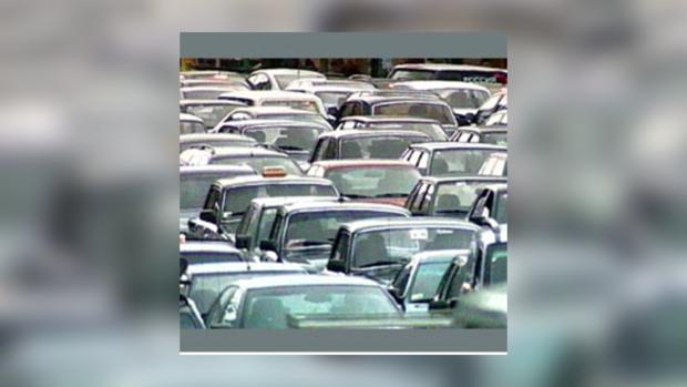 Автомобильные заторы в столице будут ликвидированы