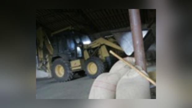 Размах незаконной добычи угля в Украине поражает