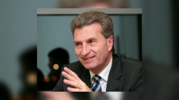 Еврокомисар касательно будущего украинской ГТСнастроен оптимистично