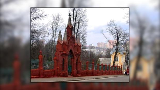 На Байковом кладбище проходят поминальные дни