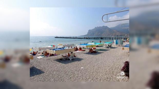 Отдых в Крыму становится популярным