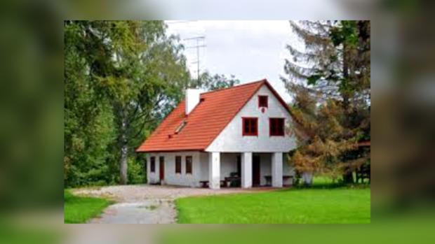 Все чаще практикуется аренда загородных домов