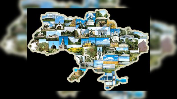Любой тур по Украине принесет незабываемые впечатления