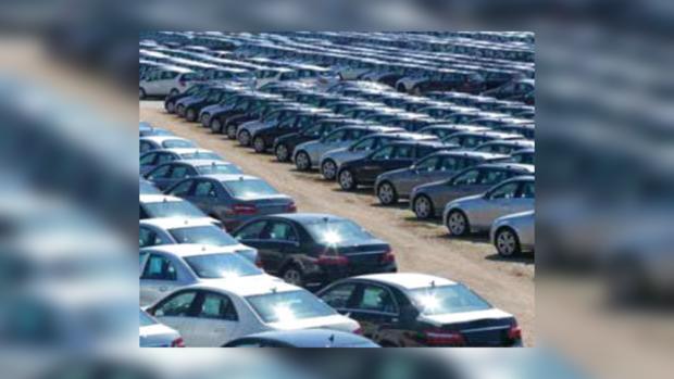 Дилеры ожидают спада автопродаж