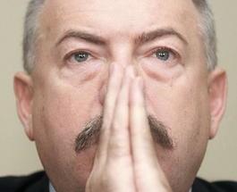 Пискун покинул Украину из-за преследований власти