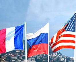 На саммите большой восьмерки будет подписано заявление по Карабаху