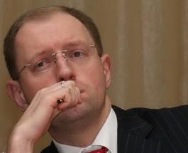 """Яценюк управлять """"Батькивщиной"""" не может"""