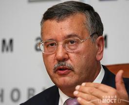 Гриценко заявил, что сложит депутатский мандат только вместе с Яценюком