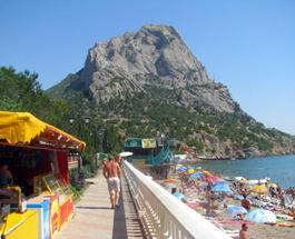 Этим летом отдых в Крыму выльется в стоимость отдыха на бюджетных мировых курортах