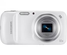 Samsung Galaxy S4 Zoom: фотофункционал для комфорта
