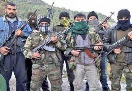 В испанском эксклаве вербовали добровольцев в Сирию