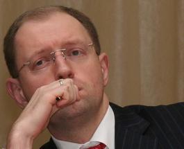 Яценюк выразил надежду, что Киев успеет выполнить условия подписания с ЕС Соглашения об ассоциации